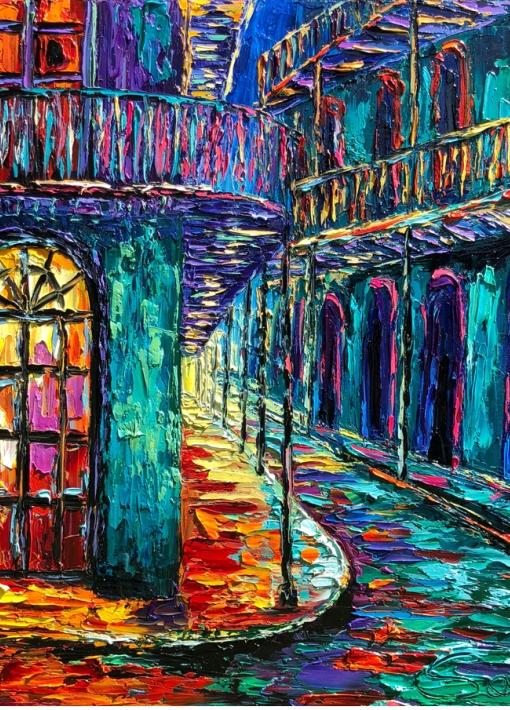 Beata Sasik Gallery