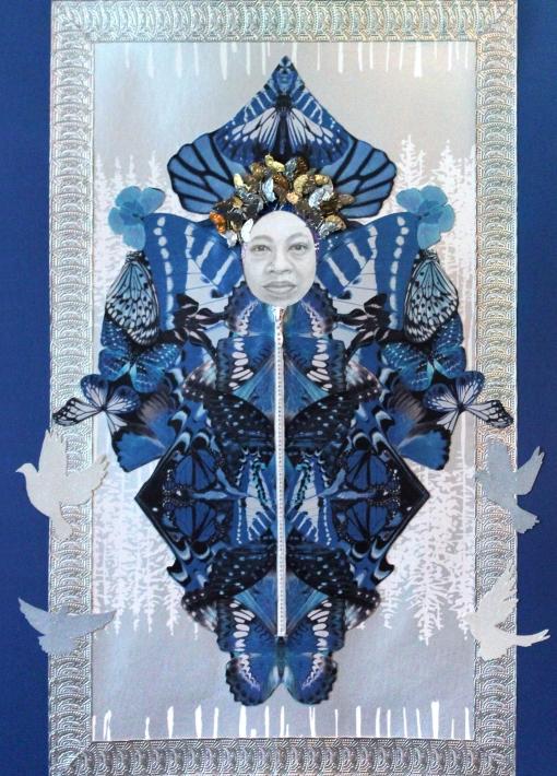 """Wallflowers"" | Beverly McCutcheon"