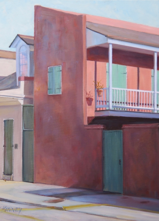 """""""Locked & Loaded, New Orleans Shotguns"""" 