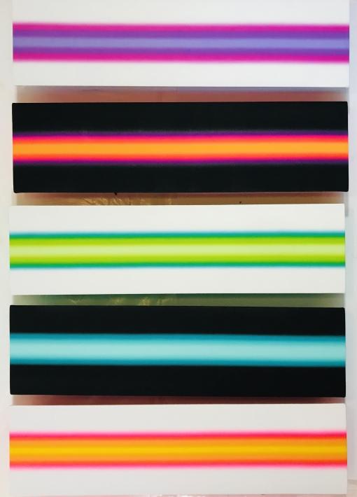 """New Works"" | Jerry Cabrera & John Poché"