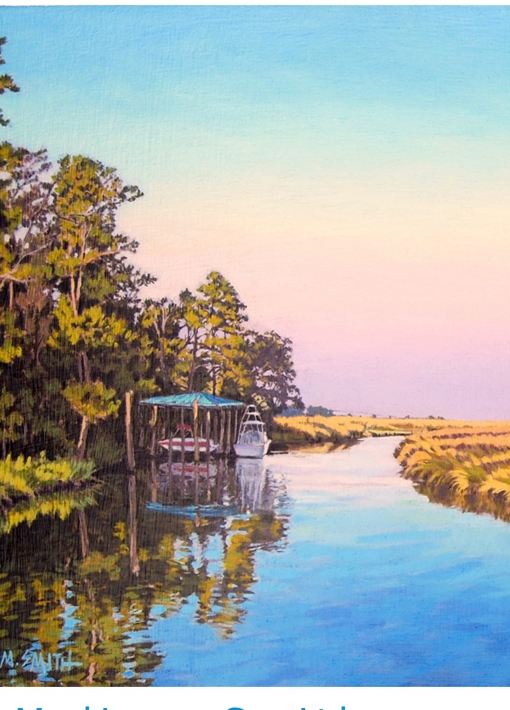 """""""Southern Winters"""" 