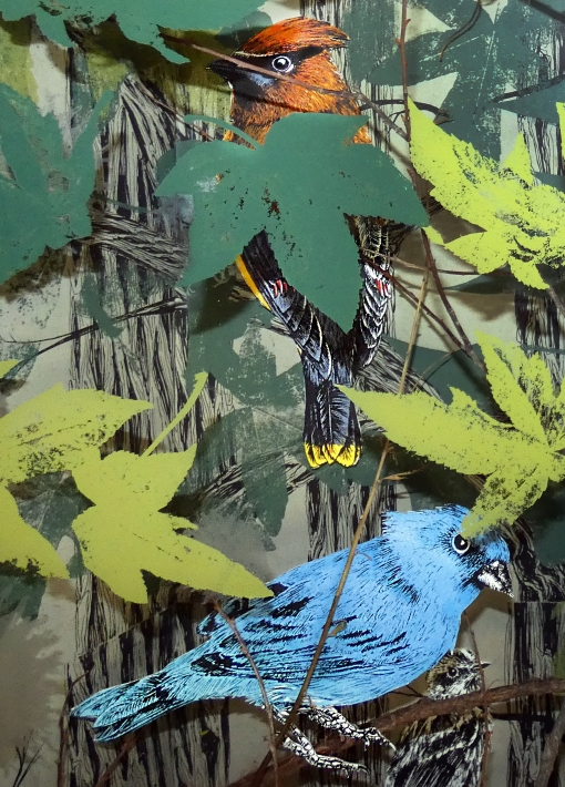 """""""The Rookery"""" & """"She Said"""" 