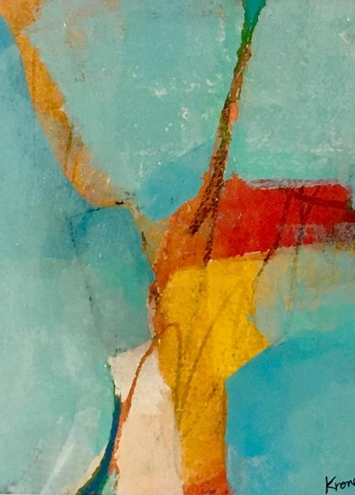 """March Group Exhibition"" | Frannie Kronenberg, CC Gotz Designs, Pam & Andre Juneau, Krista Roche"