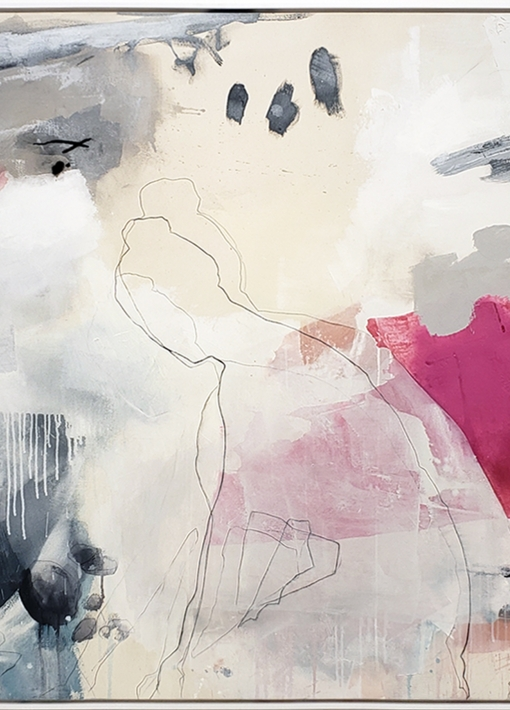 """Under the Spell of the Rose Moon"" | Melissa Herrington"
