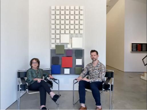 Opening the Door to Art with Maria Ines Sicardi