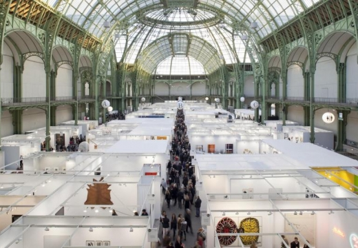 FIAC Paris