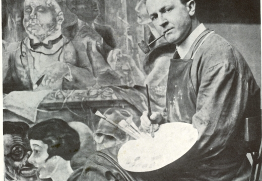 George Grosz: Politics and His Influence