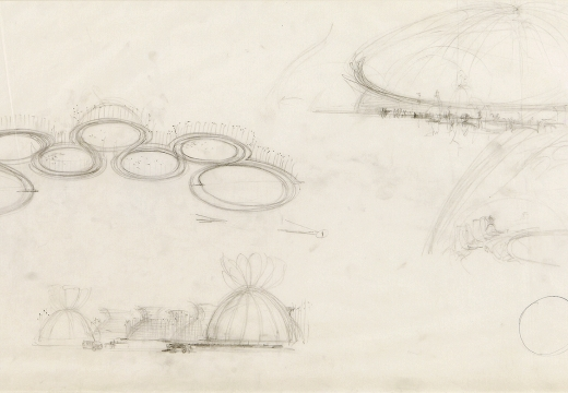 Louis I. Kahn: Architectural Drawings