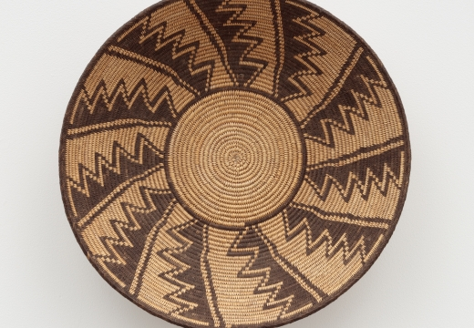 American Indian Baskets and Drawings: Selections from the Eddie Basha Collection