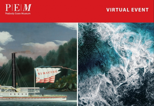 In American Waters - A Virtual Event