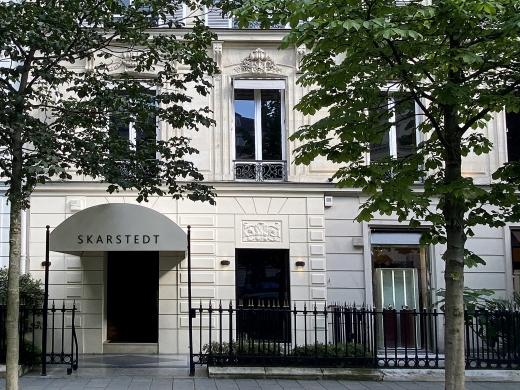 Skarstedt Paris