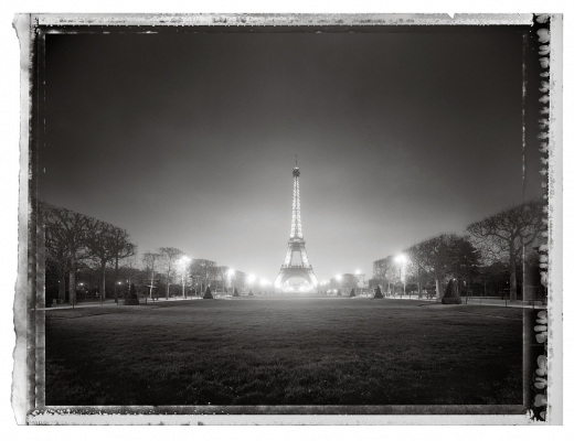 Christopher Thomas: Paris City of Light