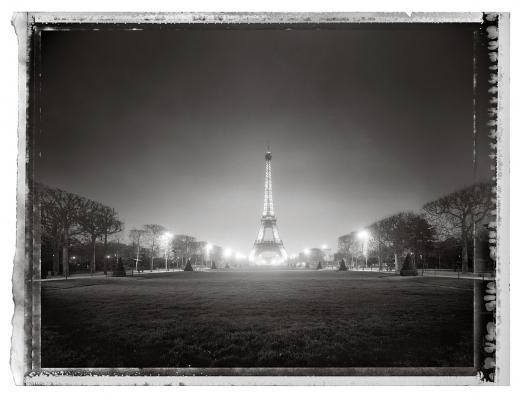 Christopher Thomas: Paris City of Light