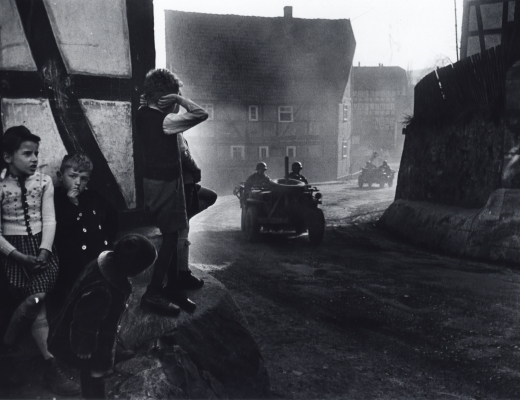 John Florea: World War II