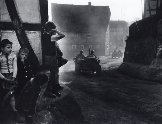 John Florea: World War II