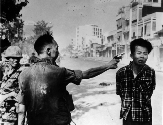 Death War Protest Love: An Important Collection of Photojournalism