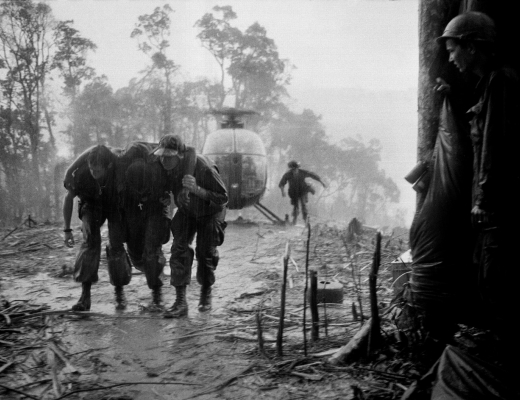 Vietnam: The Real War: A Photographic History from the Associated Press