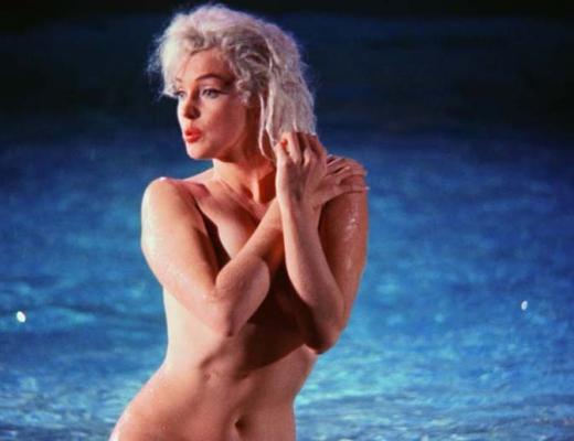 Lawrence Schiller: Marilyn & Me