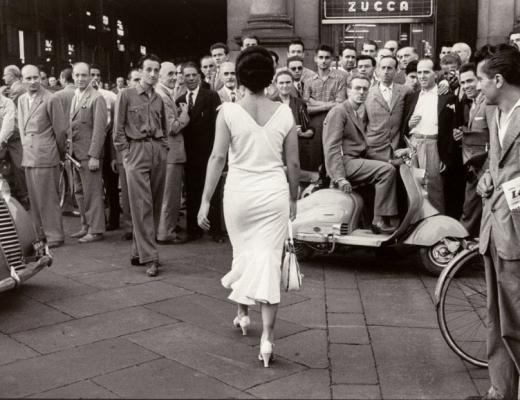 Neorealismo: Postwar Photography in Italy