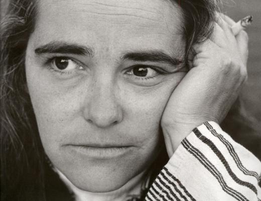 CYNTHIA MACADAMS: Feminist Portraits, 1974-1977