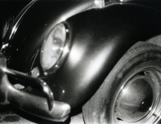 DAIDO MORIYAMA: THE 80s, VINTAGE PRINTS