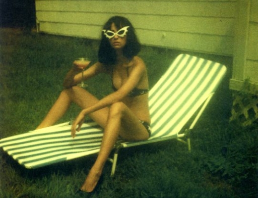 Marianna Rothen at Lazypoint Gallery, Amagansett, New York