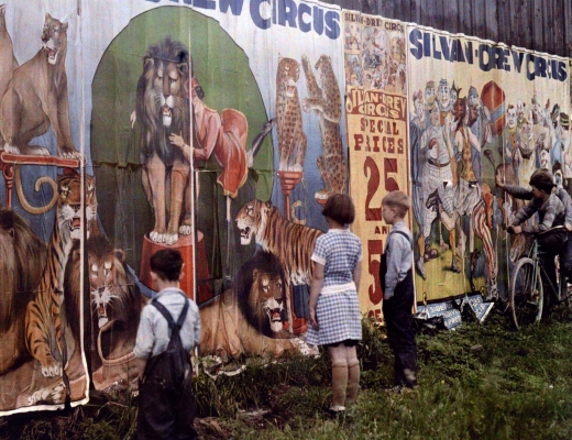 AUTOCHROMES: Early Color Masterpieces from National Geographic