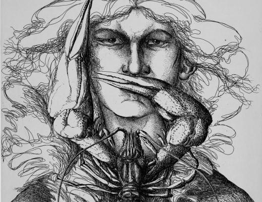 Günter Grass: Graphic Work, 1972-2007