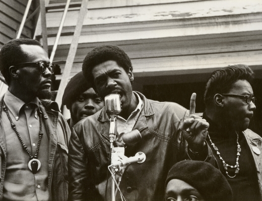 The Black Panthers: Vintage Prints by Stephen Shames