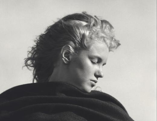 Andre de Dienes: Marilyn and California Girls