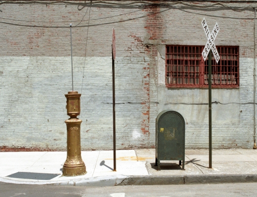 Teju Cole: Blind Spot and Black Paper
