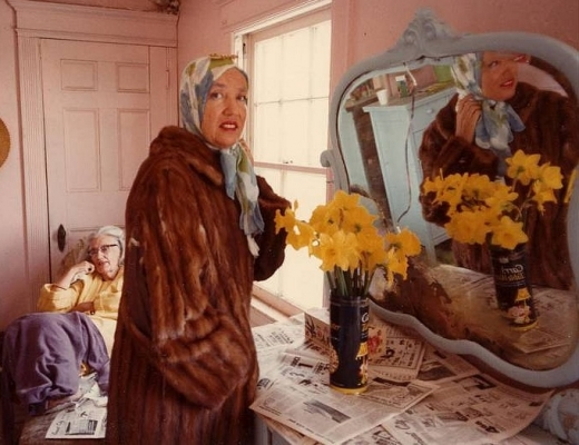 Albert Maysles: Photographs/Cinemagraphs