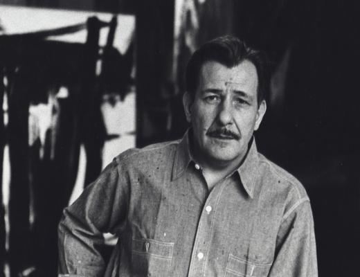 Fred W. McDarrah: The Artist's World