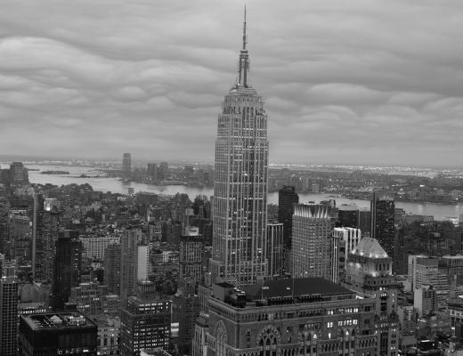 Leo Rubinfien: The City Beside You, The City Inside You