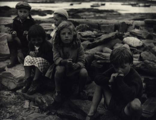 Sandra Weiner: New York Kids, 1940-1966
