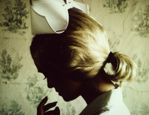 Marianna Rothen: Shadows In Paradise