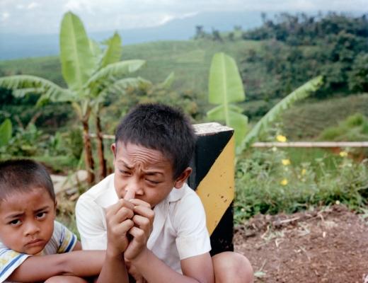 Leo Rubinfien: Beyond the War: Seven Photographs from Southeast Asia, 1984-1987