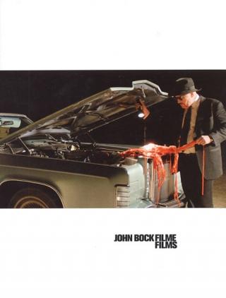 John Bock