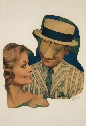 George Grosz (1893-1959)