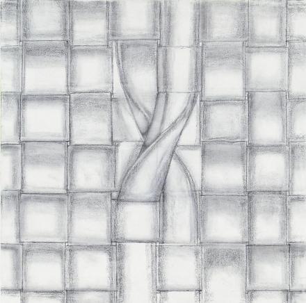 Richard Artschwager Untitled
