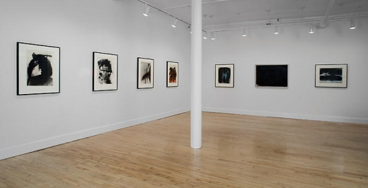 Arnulf Rainer Paintings, Drawings and Photographs, 1955 - 1985