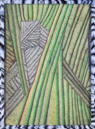 Richard Artschwager Abstraction
