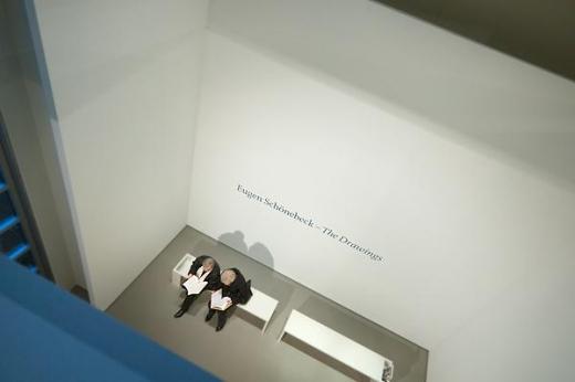 Installation view at Nolan Judin, Berlin