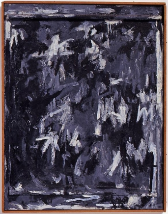 "Richard Pettibone Jasper Johns ""Shade. 1959."""