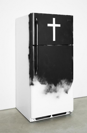 Ciprian Muresan The Refrigerator