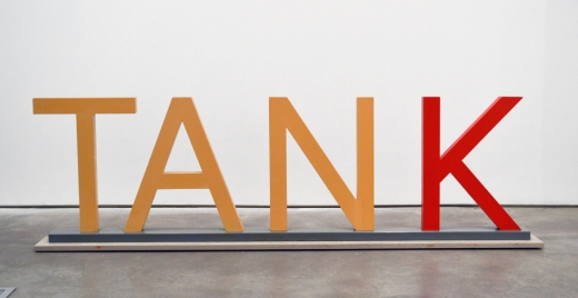 Ian Hamilton Finlay (with Jim Brennan)