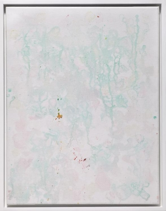 Dan Colen Untitled