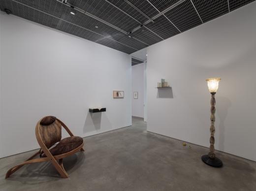 Richard Artschwager | Martin Kippenberger