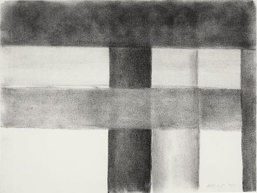 Richard Artschwager Weave