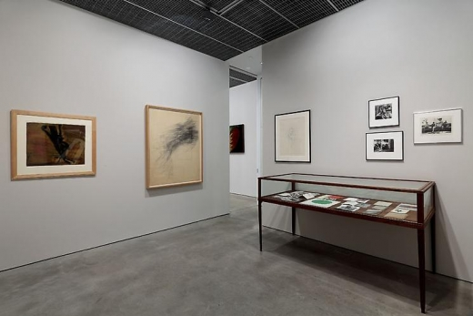 Bella Pacifica: Bay Area Abstraction, 1946 to 1963